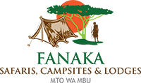 Fanaka Safari,Campsite and Lodge Logo